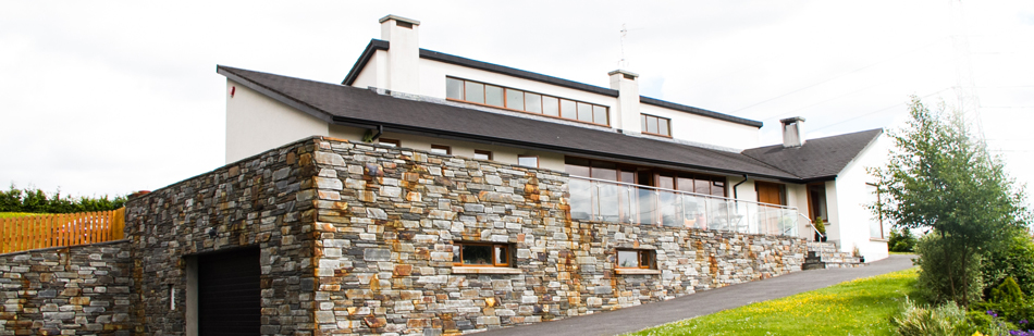 Da architects armagh northern ireland for Da architecture